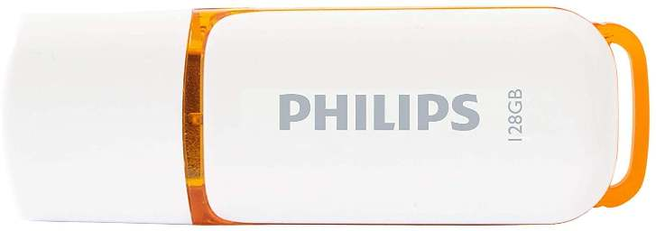 Philips USB flash drive Snow Edition 128GB